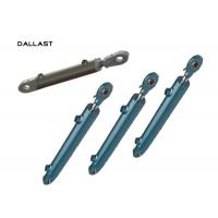Wholesale Double Acting Stainless Welded Hydraulic Cylinders For Log Splitter from china suppliers