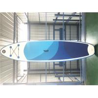 Buy cheap Special Drop Stitch Fabric Inflatable Stand Up Paddle Boards With Accessories Customized Color from wholesalers