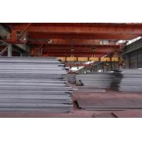 Wholesale ASTM A242 A588 Grade A / B Hot Rolled Corten Steel Sheet / Corten Metal Panels from china suppliers