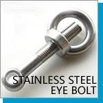 Wholesale Stainless Steel Eye Bolt from china suppliers