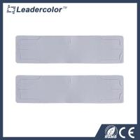 Wholesale Adhesive Car Wash UHF Windshield tag / Destructible RFID Vehicle Tag for Secured Parking from china suppliers