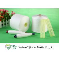 42s/2 100% Polyester Core Spun Yarn On Plastic Tube 42/2 Polyester Sewing Yarn