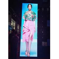 Wholesale Pixel Pitch 2.59mm LED Poster Displays , LED Advertising Player Screen Aluminum from china suppliers