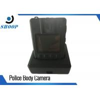 Buy cheap 32gb Police Evidence Should Law Enforcement Wear Body Cameras With Clip Mount from wholesalers