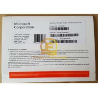Wholesale Product Key Download Windows 7 Professional 64 Bit DVD / CD Media , No Language Limitation from china suppliers