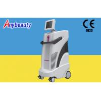 "Wholesale Safety ND Yag Long Pulse Laser Hair Removal Equipment 12"" with Powerful cooling system from china suppliers"
