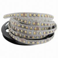 Wholesale Waterproof SMD 5050 RGB Flexible LED Strip Tape Light Ribbon, 5 Meters from china suppliers