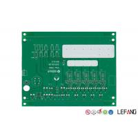 Wholesale Automotive PCB Printed Circuit Board Fabrication With Lead Free HASL Finish Surface from china suppliers