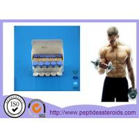 China Mgf Peptides Steroids Hormone Safe Injectable Mgf Hormone Polypetide For Bodybuilding on sale