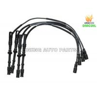 Wholesale Volkswage Audi Skoda Spark Plug Wires Anti - Electromagnetic Interference from china suppliers
