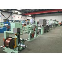 Wholesale Wire Automatic Coil Winding Machine , Coiling Automatic Coating Machine from china suppliers