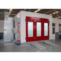 Wholesale car paint booth/spray booth price/prep station spray booth/Baking booth,one year guarantee period from china suppliers