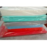Buy cheap Polypropylene / PP Dot Style Table Cloth Nonwoven Spunbond  Colours TNT Tablecloth from wholesalers