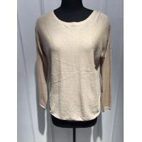 Wholesale 14gg Round Neck Sweater Women'S , Cashmere Crew Neck Sweater BGAX16086 from china suppliers