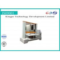 Wholesale Container Carton Box Compression Strength Tester With LCD Screen from china suppliers