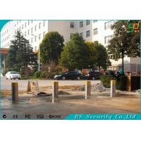 Wholesale Access Control Barriers Hydraulic Bollards Security Auto Bollards from china suppliers