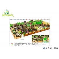 Wholesale Kids Play Large Indoor Playground Custom Made Design With EVA Cover from china suppliers