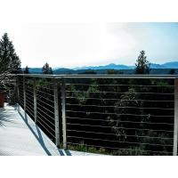 Wholesale Wire Stainless Steel Deck Raili, Deck Railing Kits from china suppliers
