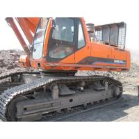 Wholesale DOOSAN Deawoo  DH500LC-7  excavator from china suppliers