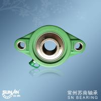 Wholesale Stainless Steel / Plastic Pillow Block Bearings , Textile Machinery Bearings SUCFLPL204 from china suppliers