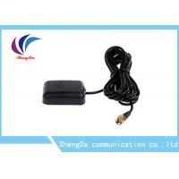 Wholesale Universal External GPS Navigation Antenna, USB GPS Antenna In - Dash Head Unit from china suppliers