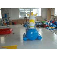 Wholesale Inflatable Water Parks Water Toys / Funny Inflatable Water Ride / Water Horse from china suppliers