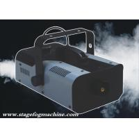 Wholesale Portable DMX512 Stage Fog Machine 900Watt CE/ROHS  Approved  For home, Weeding, Live Concerts  X-06D from china suppliers