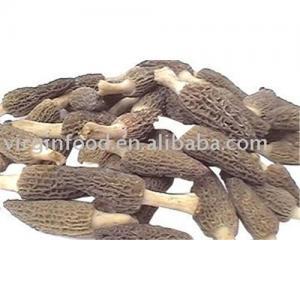 China Morel Mushroom Dried on sale