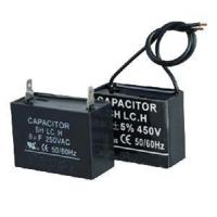 Wholesale Box Type Run Capacitor (CBB-61) from china suppliers