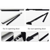 90 Degree Automatic System for Swing Door Auto Electric Door Closer Actuator With Remote Control DSW-100 Single Opening