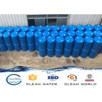 Buy cheap Liquid Removal Of Heavy Metals From Wastewater  / catcher chemicals from wholesalers