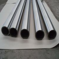 Wholesale Inconel 601 UNS N06601 Inconel 601 Nickel-chromium-iron alloy Alloy Pipe And Tube from china suppliers