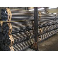 China Medical Equipment Precision Seamless Steel Pipe / Low Carbon Steel Pipe on sale