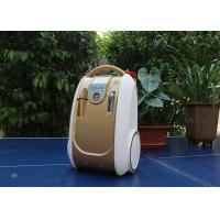 Mobile Electronic Home Oxygen Concentrator Lightweight Multi - Flow Longer Life Span for sale