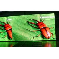 Wholesale Studio SMD3in1 Indoor Full Color P4 LED Screen Led Advertising Displays from china suppliers