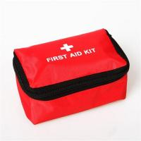 Wholesale Military First Aid Rescue Gear Bag / Ems Trauma Bags ODM Service from china suppliers