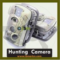 Quality 850NM LTL-5210M Scouting  Camera with MMS Funciton for sale