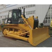 Wholesale SD08 Shantui Hydraulic Bulldozer, Cummins Engine, ROPS Cabin, Front Blade, Rear Ripper from china suppliers