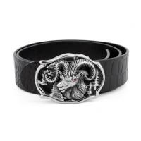 Wholesale Classic Metal Fashion Accessories Zinc Alloy Decorative Belt Buckles For Men from china suppliers