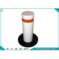 Wholesale Removeable 6mm K4 Hydraulic Bollards Protection Access System from china suppliers