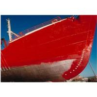 Wholesale Oxide Red Marine Fiberglass Paint , Protective Water Based Epoxy Paint from china suppliers