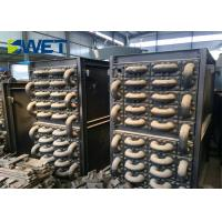China Boiler Fin Tube RadiatorFor Economizer Cast Iron Tube ISO9001 Approval on sale