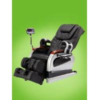 China Optional Cover Color SPA Massager Chair (JFM018M) on sale