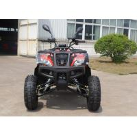 Buy cheap 200cc Utility ATV Oil Cooled Automatic With Reverse For Beach from Wholesalers