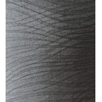 Wholesale PVC Leather Fabric 0.8mm Thickness Soft and Comfortable Handfeeling for Bags, Shoe from china suppliers