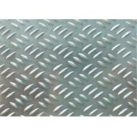 Wholesale 3 Bar Plate Aluminium Tread Plate  from china suppliers