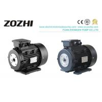 China 3 Phase Hollow Shaft AC Motor 24mm on sale