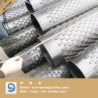 Wholesale Good quality Bridge Slot Screen Pipes from china suppliers