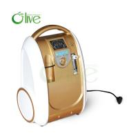OLV-B1 new best offer 1L 90% portable oxygen concentrator with battery for sale