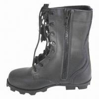Wholesale Military/Safety Boot, Mesh + EVA Insole from china suppliers